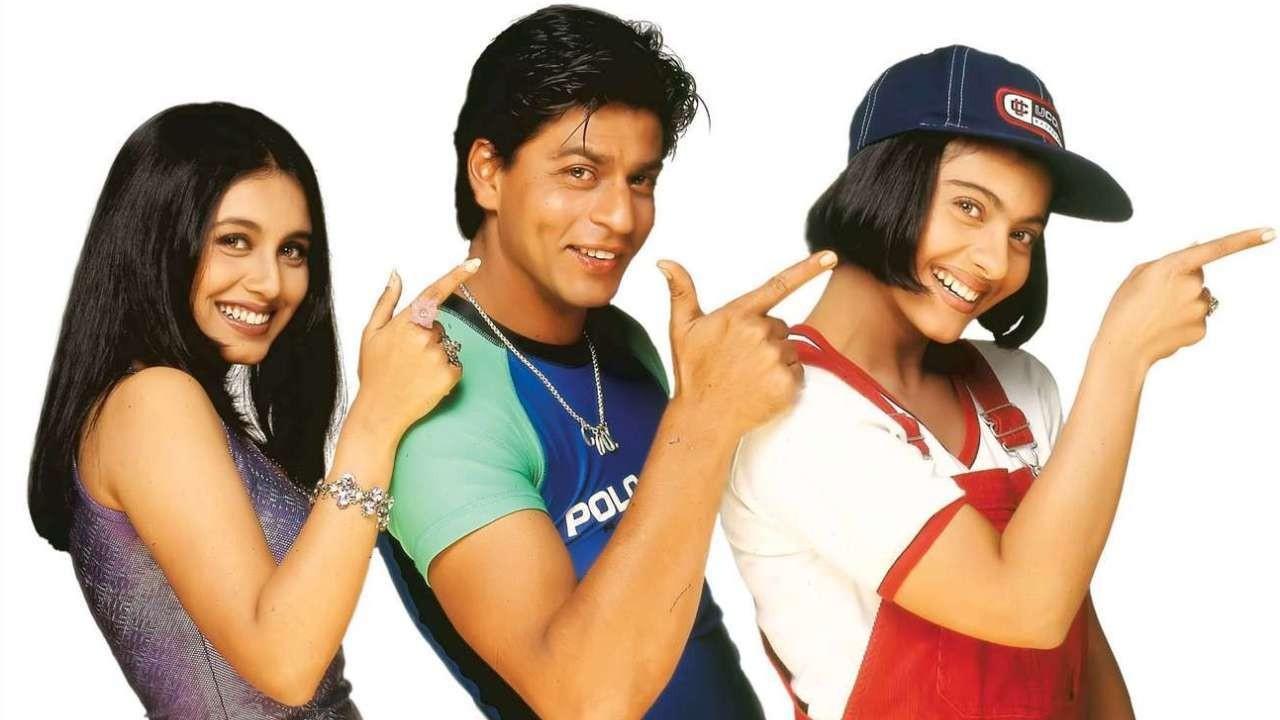 18 Years Of Kuch Kuch Hota Hai Its