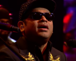 AR Rahman Reimagines and Rearranged Urvasi Urvasi Take it easy Policy:
