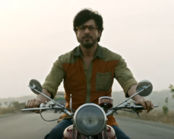 SRK Raees Battery Ni Bolneka New Promo