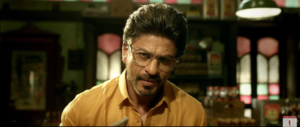 Raees Movie Shah Rukh Khan, Mahira Khan and Nawazuddin Siddiqui