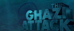 The Ghazi Attack: India First Submarine War Movie