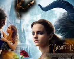 Beauty and the Beast: Emma Watson, Dan Steves