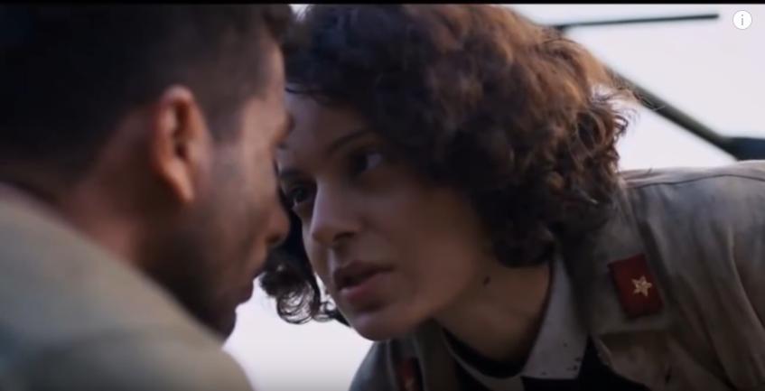 Rangoon Movie Review: Kangana Ranawat, Saif Ali Khan, Shahid Kapoor
