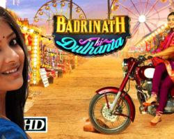 Shweta Basu come back movie in Badrinath ki Dulhaniya as Bhabhi of Varun Dhawan