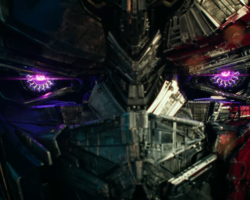 Transformers 5 The last knight : The Big Game Spot