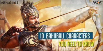10 Bahubali character you need to know