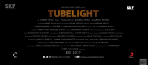 1st salman khan tubelight trailer is stunning awesome