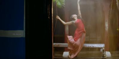 Fidaa Movie motion poster sai pallavi and varun tej