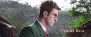 Jagga Jasoos movie Ranbir Kapoor katrina kaif directed by Anurag basu