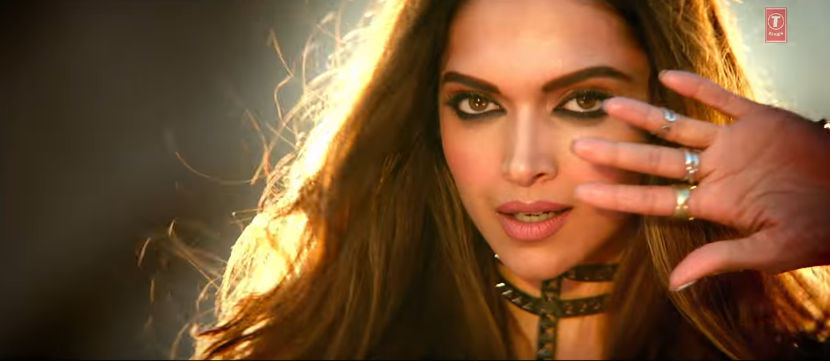 Deepika Padukone Just Kills With Balck in Raabta Title Song: Sushanth , Kriti Sanon