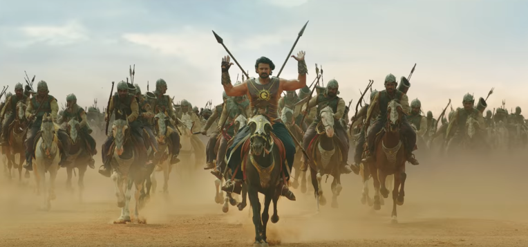 Bahubali 2 crossed 1500 cr