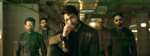 Duvvada jagannadam trailer DJ Punch Dialogue