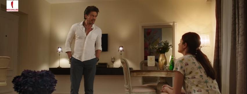 Jab Harry Met Sejal first mini trailer