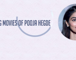 Pooja Hegde upcoming movies