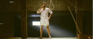Rana Daggubati in Nene Raju Nene Mantri teaser