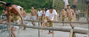 Salman khan in tubelight dialogue promo movie takes fitness classes