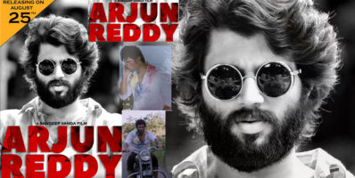 Arjun Reddy Movie