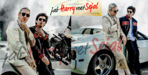 Diplo phurr song sharukh khan in jab harry met sejal