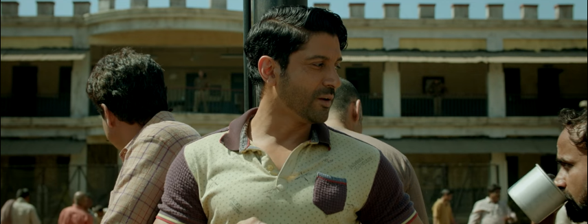 Lucknow central farhan akthar dialogue