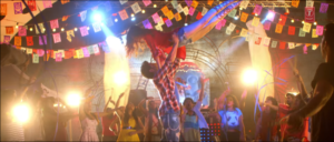 Paas aao kriti Sanon and Sushant Singh Rajput in Armaan malik song