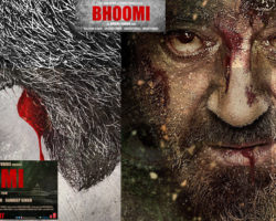 Sanjay Dutt Bhoomi Movie