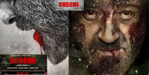 Sanjay Dutt Bhoomi Movie