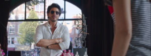 Srk and Anushka sharma in jab harry met sejal mini trailer 5 ring kaha hai