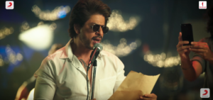 safar song Jab harry met sejal srk