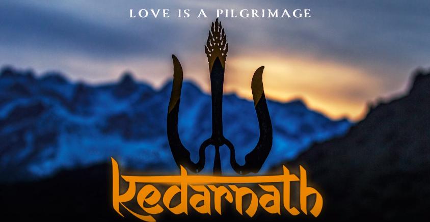 Kedarnath Movie Sushant Singh Rajput and Sara Ali Khan