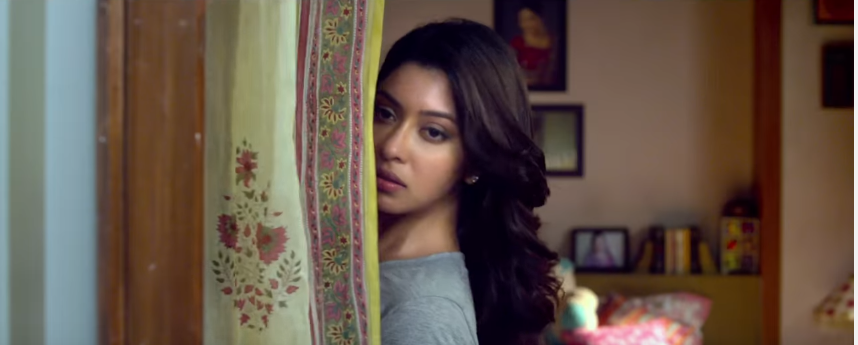 Payal Ghosh in patel ki shaadi movie