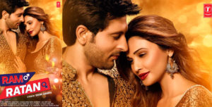Ram Ratan Movie Daisy Shah