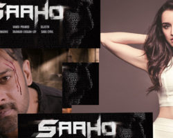 Shraddha Kapoor in Saaho Movie prabhas