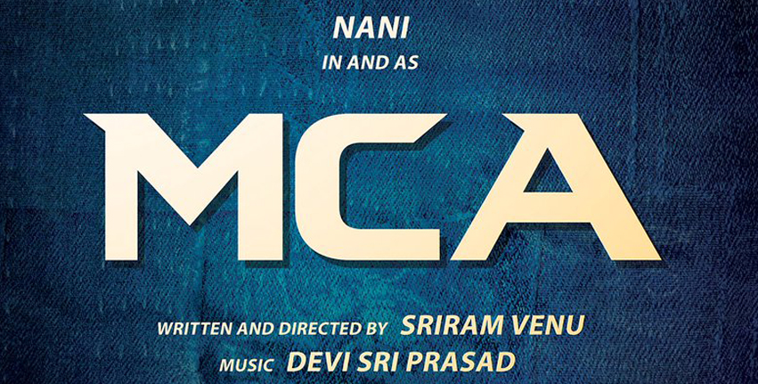 sai pallavi mca and naani mca movie