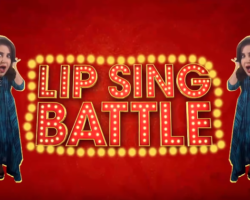 Lip sing battle farhan khan show on star plus