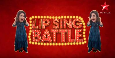 Lip sing battle farhan khan show on star plus