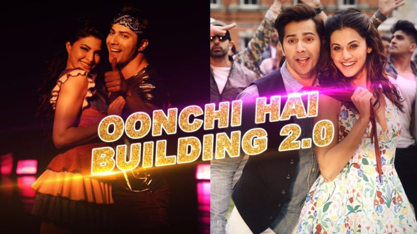 oonchi-hai-building-song