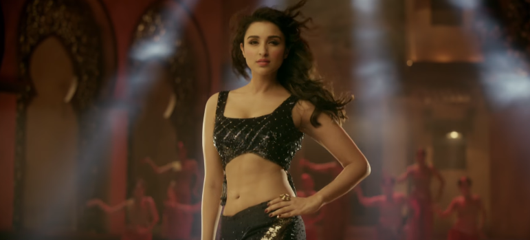 Parineeti chopra upcoming movies dishoom movie