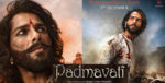 Shahid Kapoor in Padmavati Movie looks Simply Majestic as Maharawal Ratan Singh