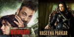 Haseena Parkar and Bhoomi Movie Box Office Collections Predictions