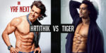 Hrithik Roshan and Tiger Shroff in YRF Next and its Hrithik Roshan vs Tiger Shroff
