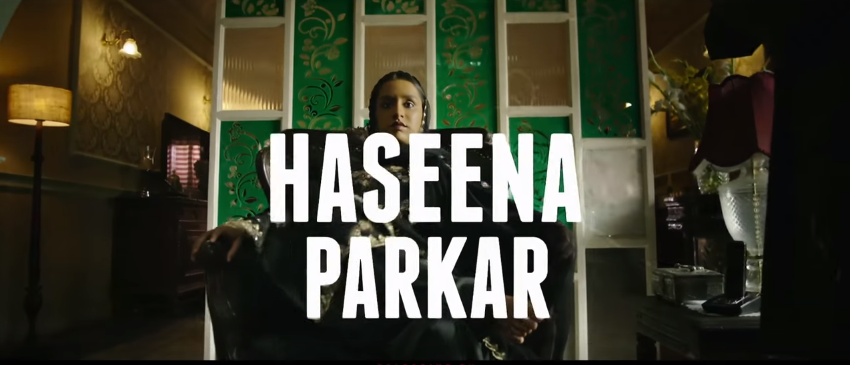 shraddha haseena parkar movie dialogue