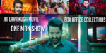 One Man Show Tarak in Jai Lava Kusa Movie Box Office Collections Release