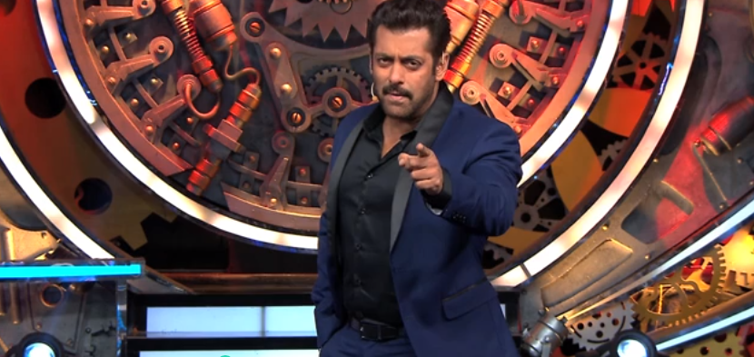 Bigg Boss 11 First Elimination