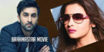 Brahmastra Movie Ranbir Kapoor and Alia Bhatt and Amitabh Bachchan