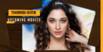 Upcoming Movies of Tamannaah Bhatia Movie list of 2017-2018: