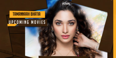 Upcoming Movies of Tamannaah Bhatia