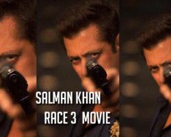 Salman Khan Race movie begins