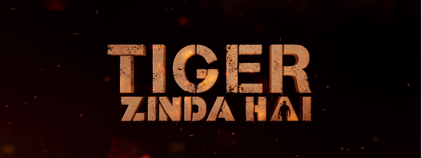 Tiger Zinda hai movie trailer
