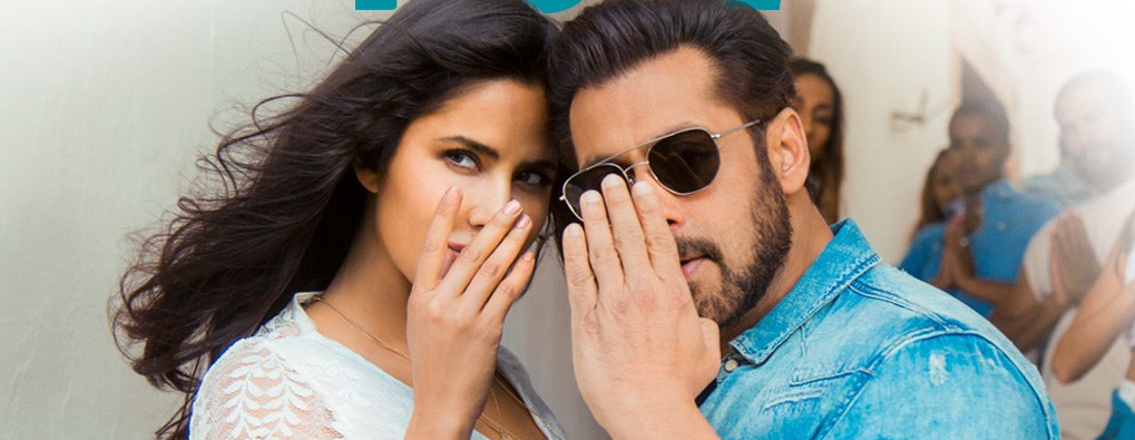 100 cr Club Roaring Salman Khan and Katrina Movie Tiger Zinda hai box office Collection in style