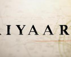 Aiyaary Movie trailer Sid and Manoj